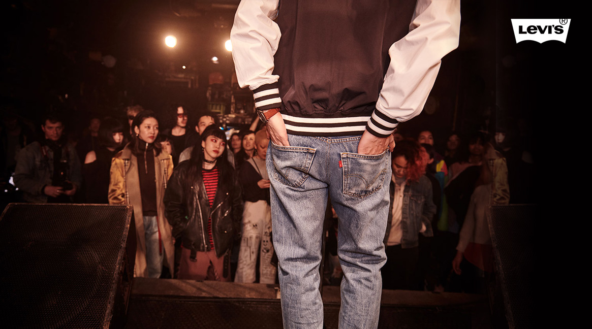 Levis® Fall/Winter 2018