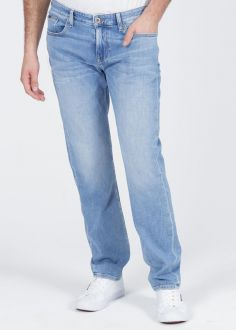 Cross Jeans® Jack - Light Mid Blue (F-194-417)