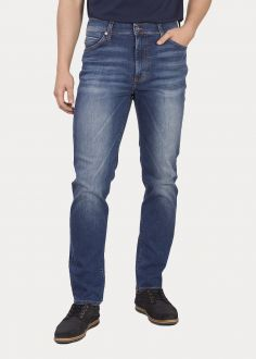 Mustang® Tramper Tapered - Denim Blue (1004457-5000-313)