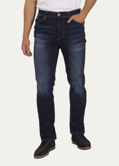 Mustang® Tramper Tapered - 883 Denim Blue (1004457-5000-883)