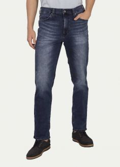 Mustang® Tramper Tapered - (503) Denim Blue (1009291-5000-503)