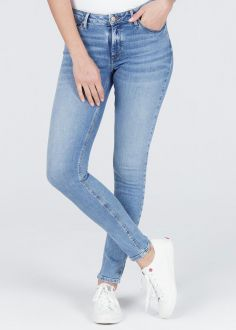 Cross Jeans® Alan - Light Blue (187) (N-497-187)