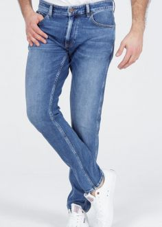 Cross Jeans® Blake - DARK MID BLUE (E-185-112)