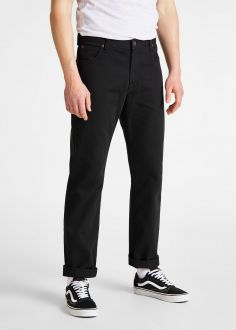 Lee® Brooklyn Comfort - Black Rinse (L812MQ47)