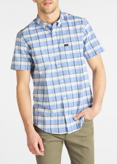 Lee® Button Down - Summer Blue (L886DGNJ)