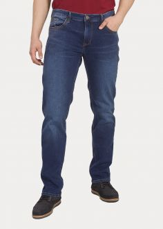 Cross® Jeans Jack - Dark Blue (382) (F194-382)
