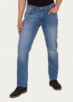 Cross Jeans® Jack - Denim Blue (595) (F194-595)