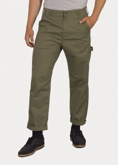 Lee® Carpenter - Olive (L75KHI73)