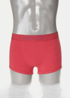 Levi's® Bodywear 2 Pack 200sf Trunk - Red (945005001072)