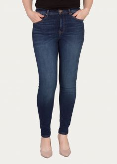 Cross Jeans® Judy - Denim Blue (046) (P429-046)