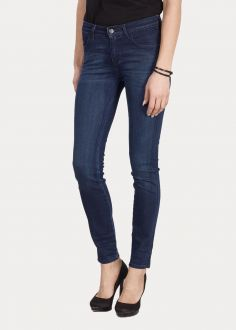 Wrangler® Skinny - Winter Night (W28KX7064)