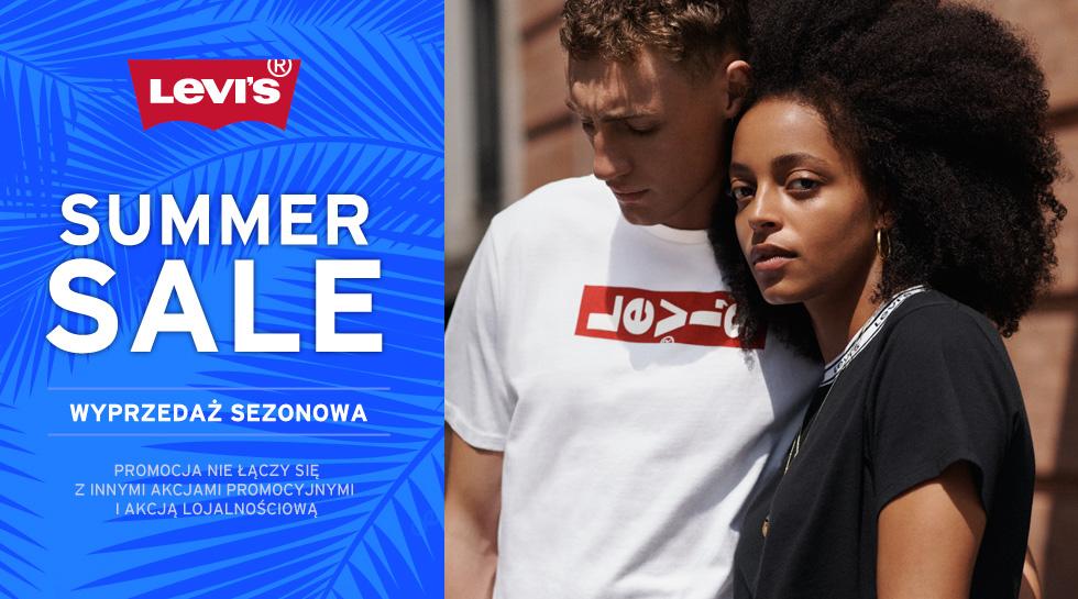 Summer Sale Levi's® w Jeans24h