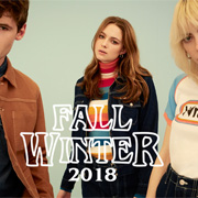 Wrangler® Fall-Winter 2018