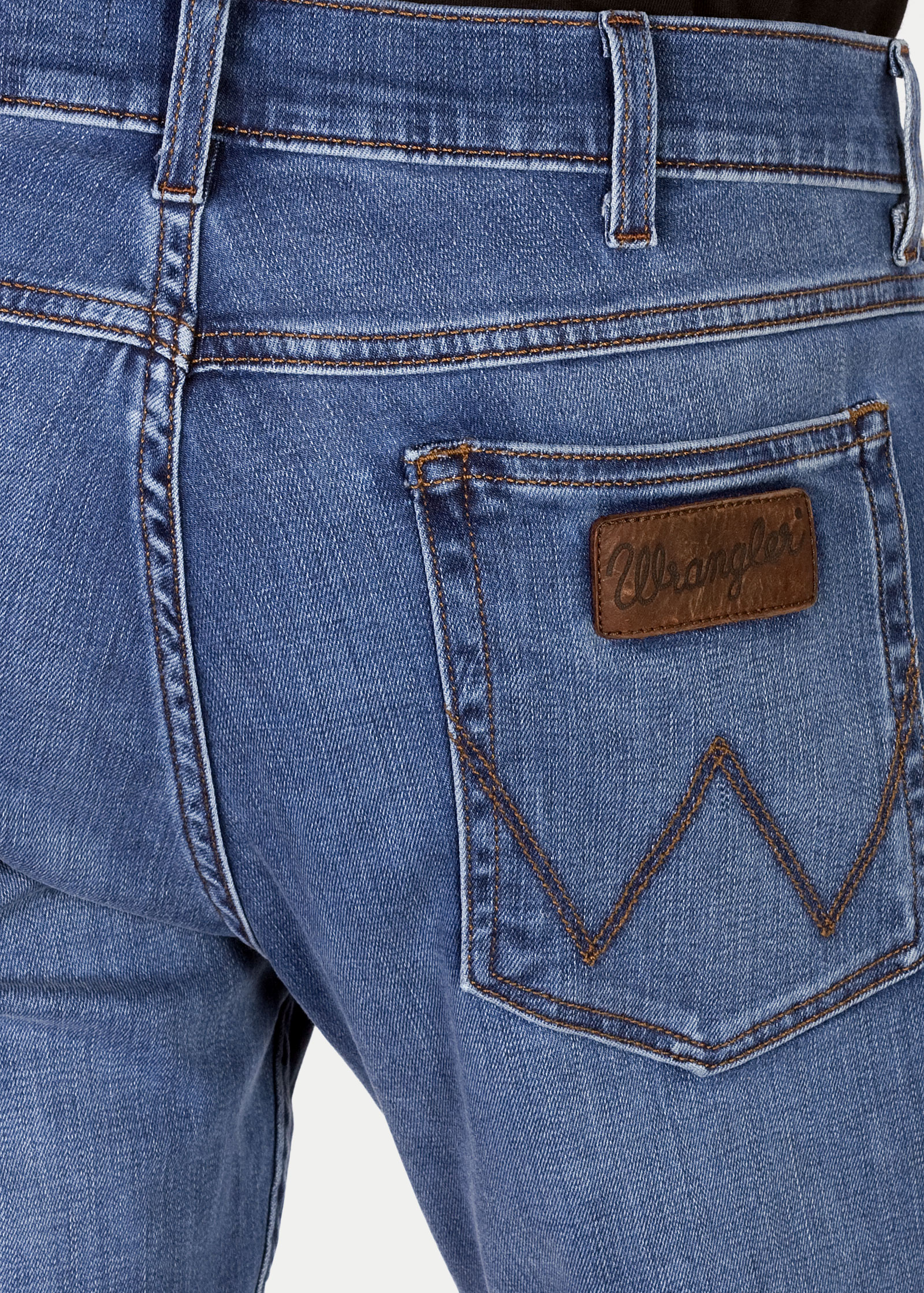 Wrangler® Greensboro - Bright Stroke - elements