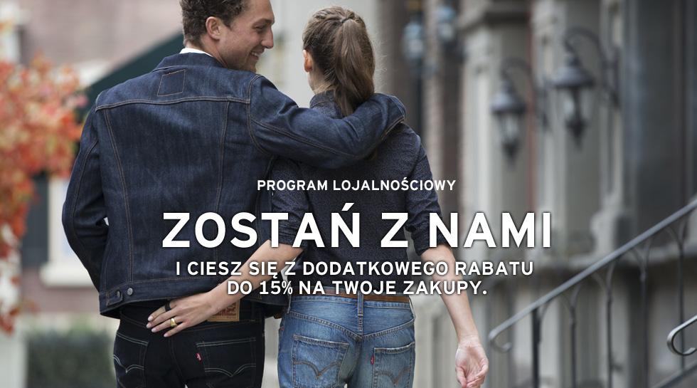 Zostań z nami na zawsze - program lojalnościowy
