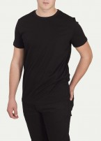Cross Jeans® T-Shirt 15250 - Black (020)