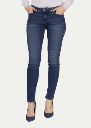 Mustang® Jasmin Jeggins - 502 Medium Middle
