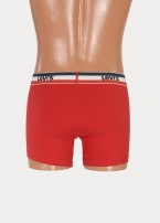 Levi's® 200sf Boxer Brief 2Pack - Red/black