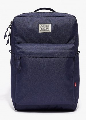 Levi's® Backpack - Medium Blue