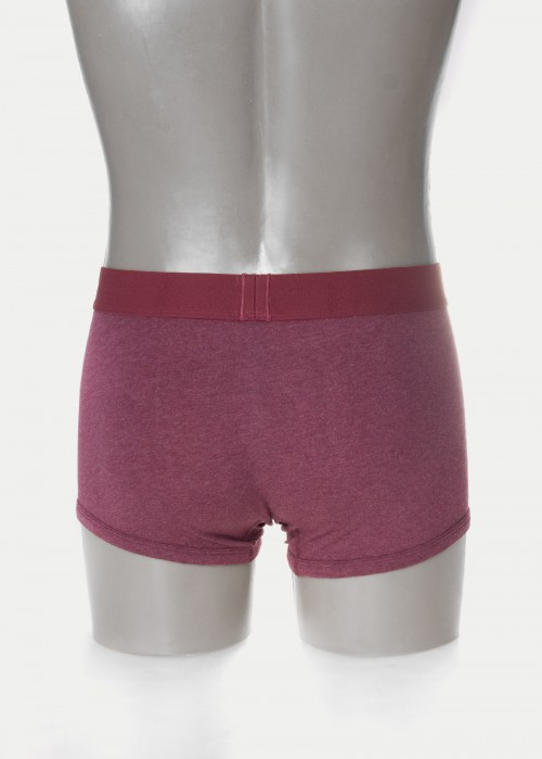 Levi's® Bodywear 2 Pack 200sf Trunk - Cabernet