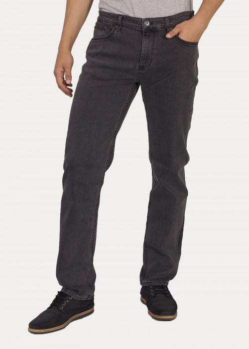 Cross Jeans® Jack - Washed Grey (553)