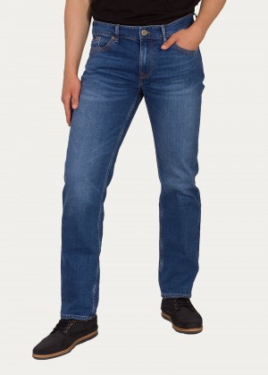 Cross Jeans® Jack - Denim Blue (554)