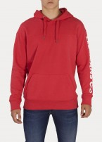 Lee® Jeans Hoody - Bright Red