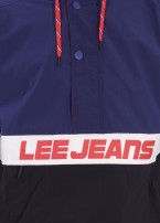 Lee® Anorak - Blueprint