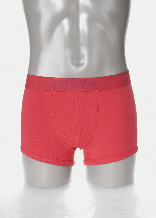 Levi's® Bodywear 2 Pack 200sf Trunk - Red
