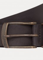 Wrangler® Magnetic Belt - Black