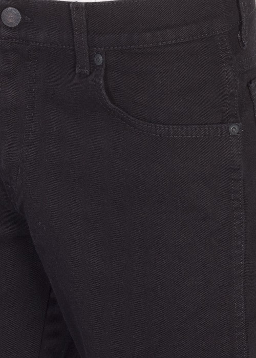 Wrangler® Texas Stretch - Black Overdye