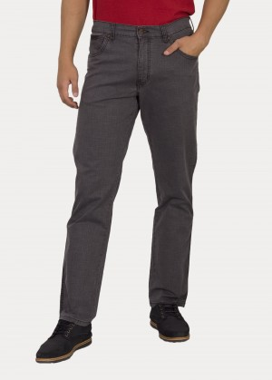 Wrangler® Texas Stretch - Black