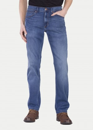 Wrangler® Greensboro - Bright Stroke