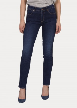 Wrangler® Slim - Night Blue