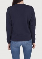 Wrangler® Regular Sweater - Navy