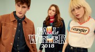 Wrangler® Fall Winter 2018